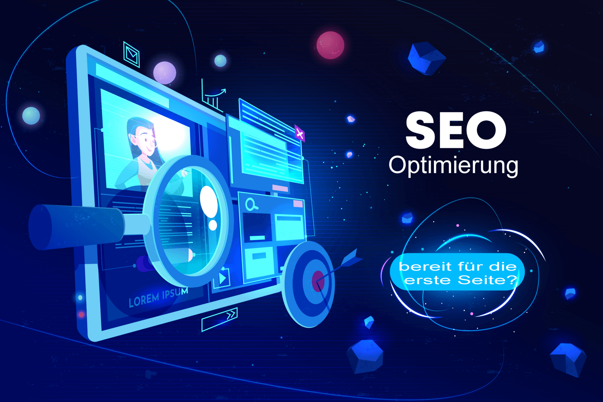 CT-Group SEO Optimierung